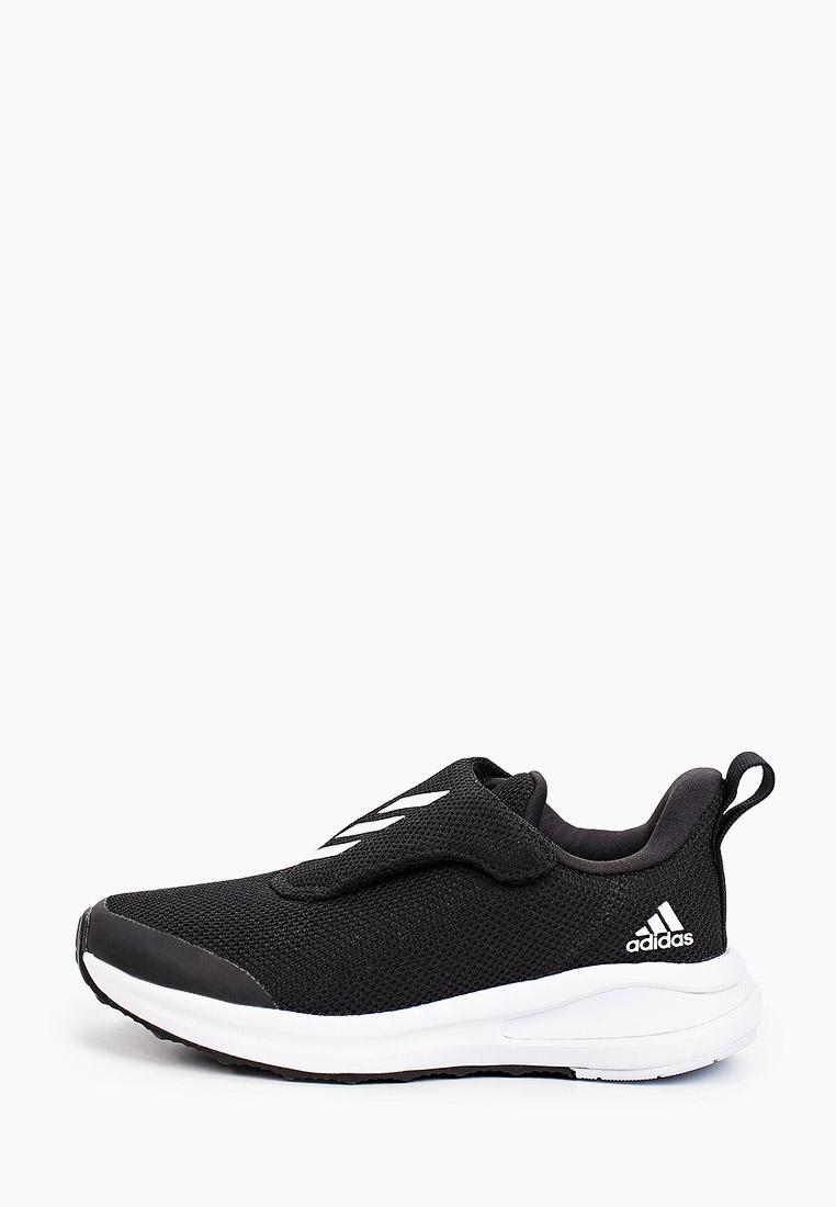 Кроссовки для мальчиков Adidas (Адидас) FY3058