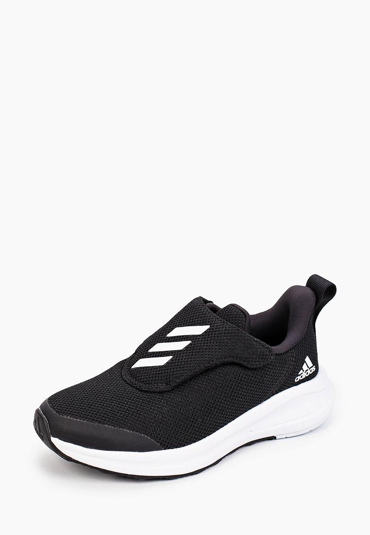 Кроссовки для мальчиков Adidas (Адидас) FY3058: изображение 2
