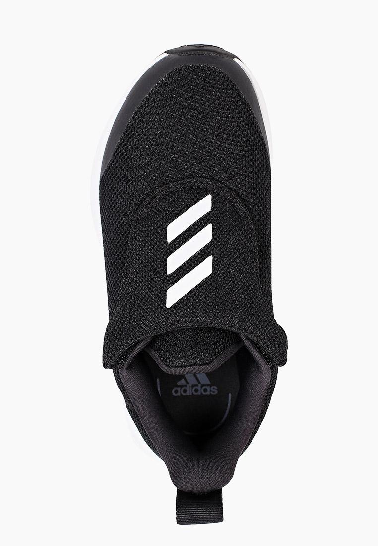 Кроссовки для мальчиков Adidas (Адидас) FY3058: изображение 4