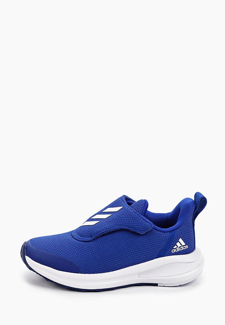 Кроссовки для мальчиков Adidas (Адидас) FY3059