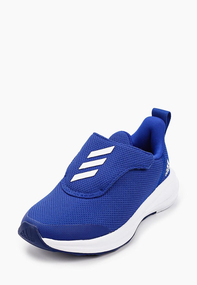 Кроссовки для мальчиков Adidas (Адидас) FY3059: изображение 2