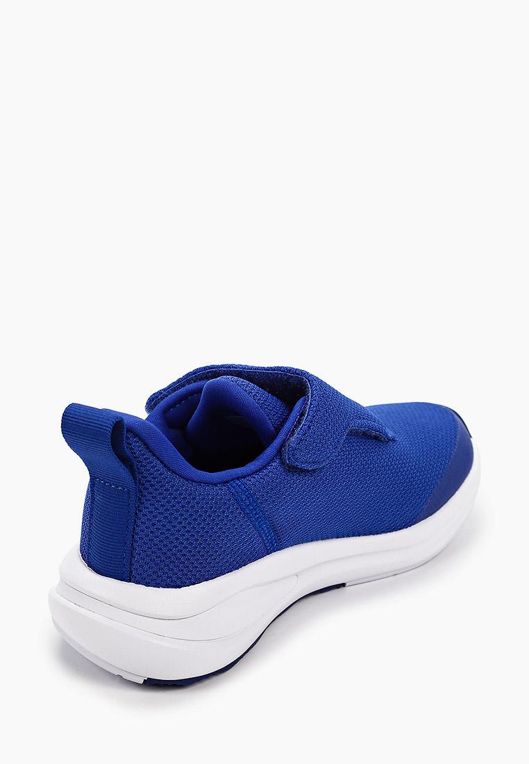 Кроссовки для мальчиков Adidas (Адидас) FY3059: изображение 3
