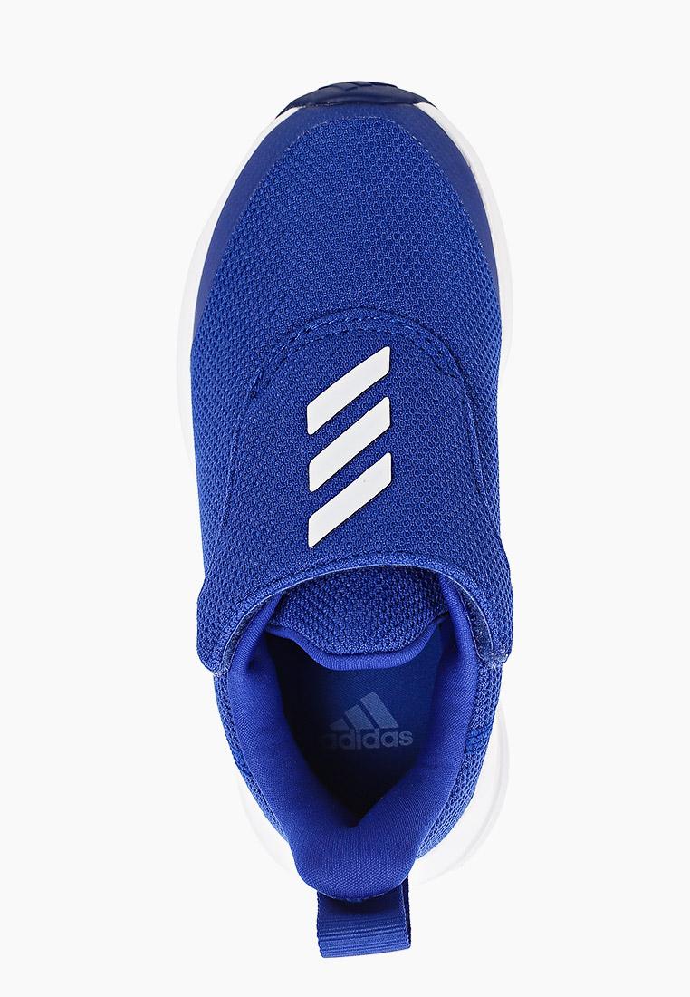 Кроссовки для мальчиков Adidas (Адидас) FY3059: изображение 4