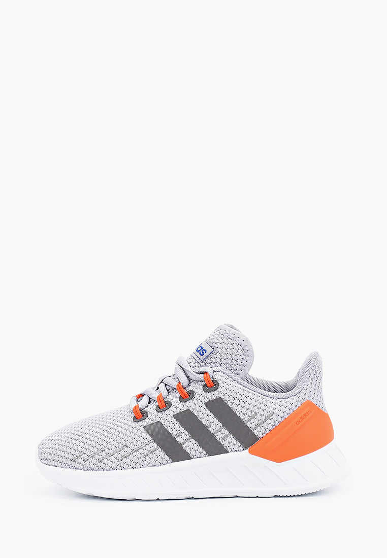 Кроссовки для мальчиков Adidas (Адидас) FY5894