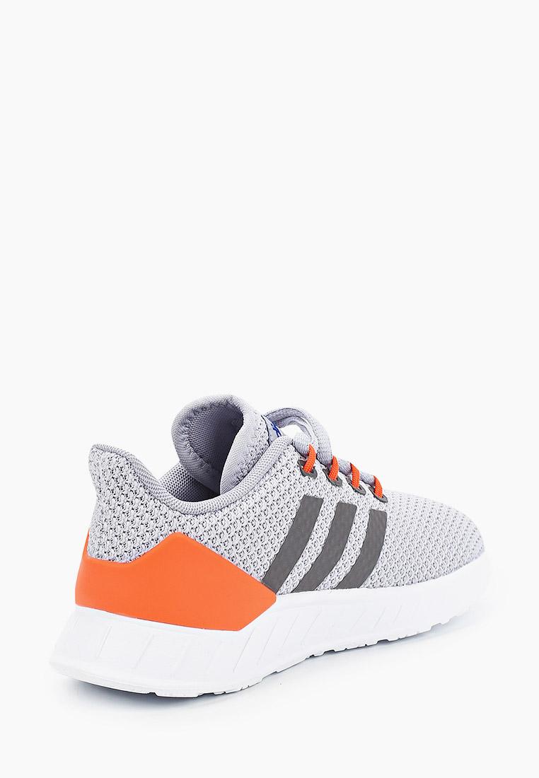 Кроссовки для мальчиков Adidas (Адидас) FY5894: изображение 3