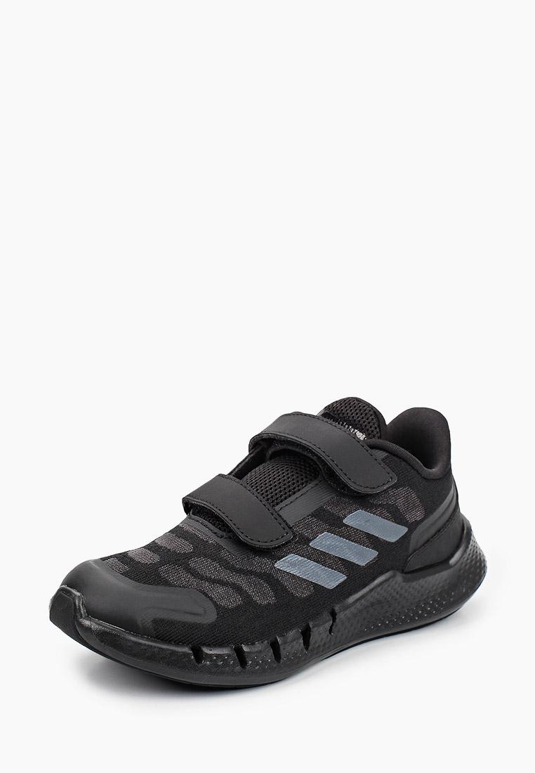 Кроссовки для мальчиков Adidas (Адидас) FY6001: изображение 2