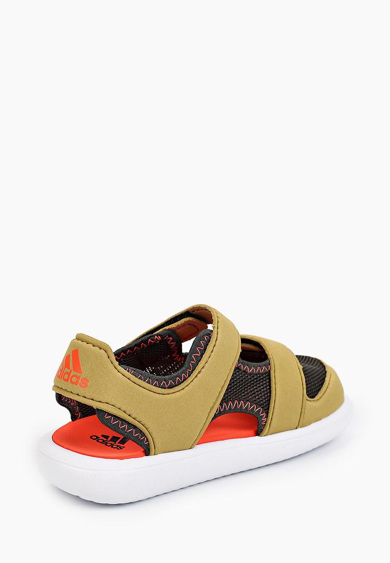 Сандалии Adidas (Адидас) FY6038: изображение 3