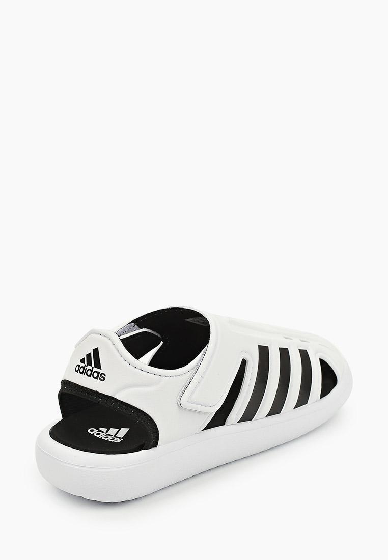 Сандалии Adidas (Адидас) FY6044: изображение 3