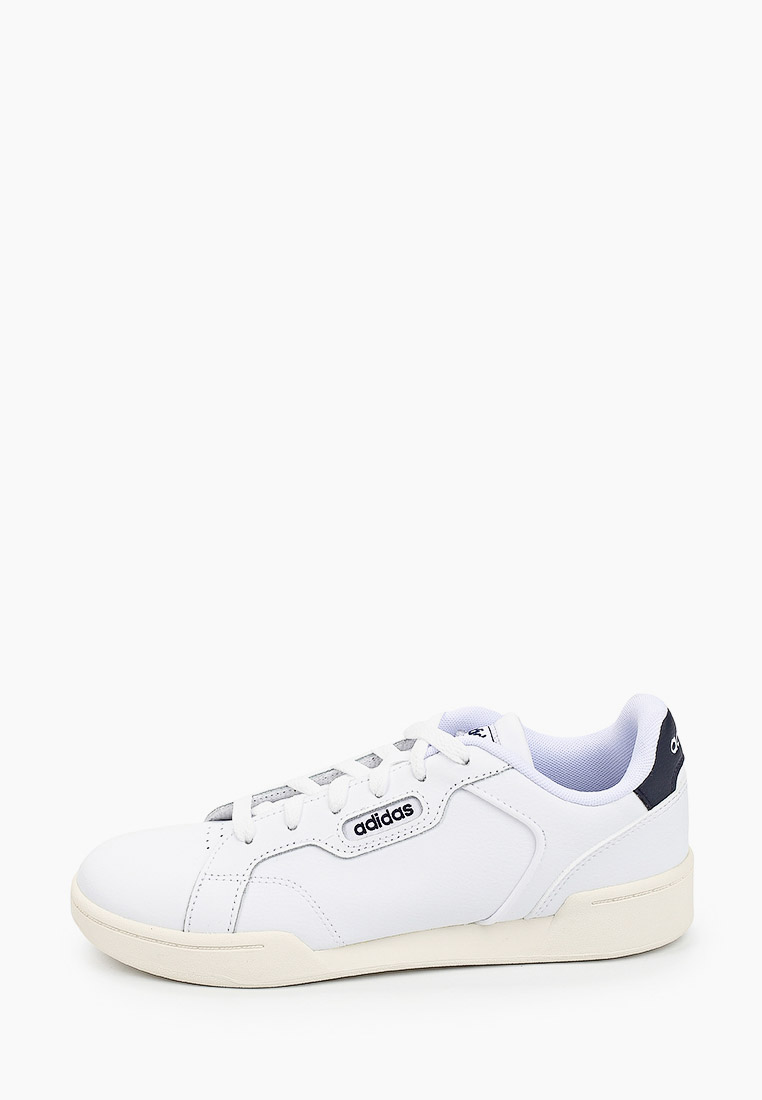 Кеды для мальчиков Adidas (Адидас) FY7181: изображение 1