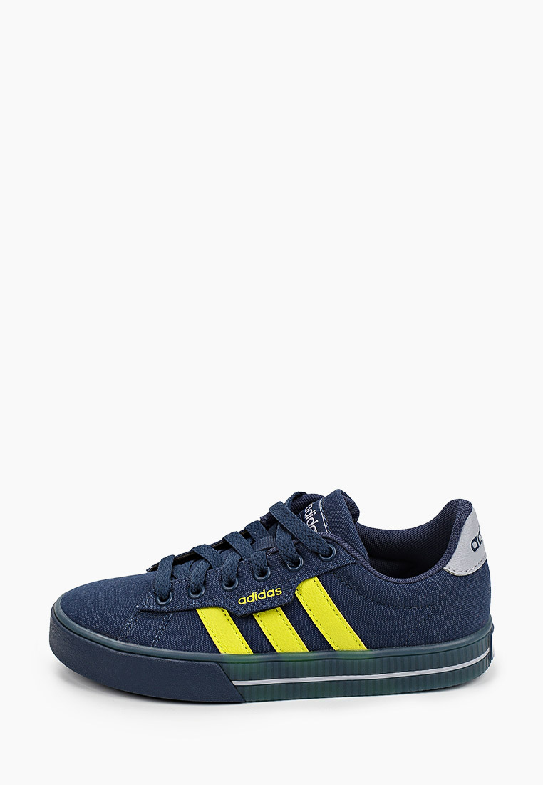 Кеды для мальчиков Adidas (Адидас) FY7199
