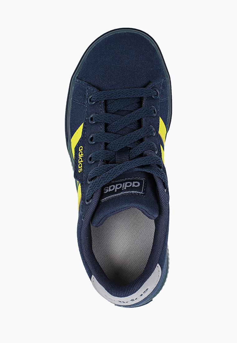 Кеды для мальчиков Adidas (Адидас) FY7199: изображение 4