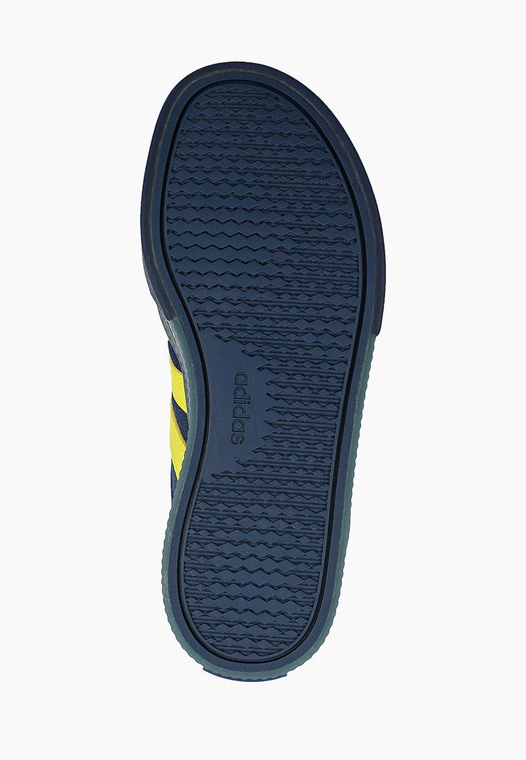 Кеды для мальчиков Adidas (Адидас) FY7199: изображение 5