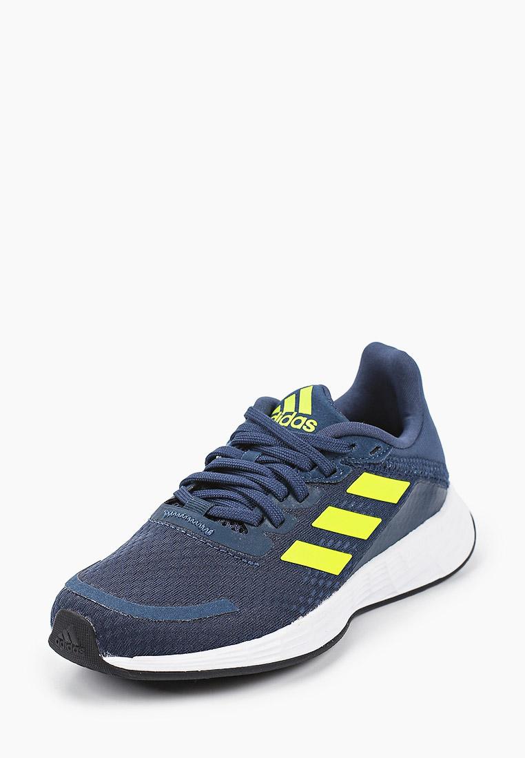 Кроссовки для мальчиков Adidas (Адидас) FY7310: изображение 2