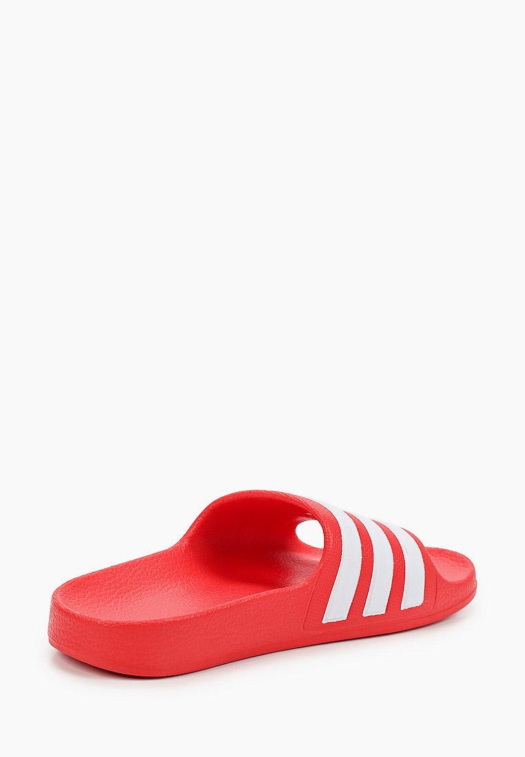 Сланцы для мальчиков Adidas (Адидас) FY8066: изображение 3
