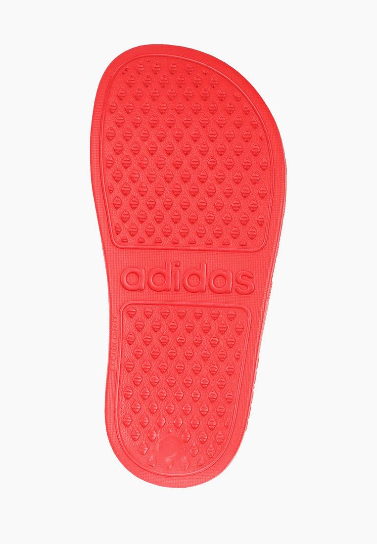 Сланцы для мальчиков Adidas (Адидас) FY8066: изображение 5