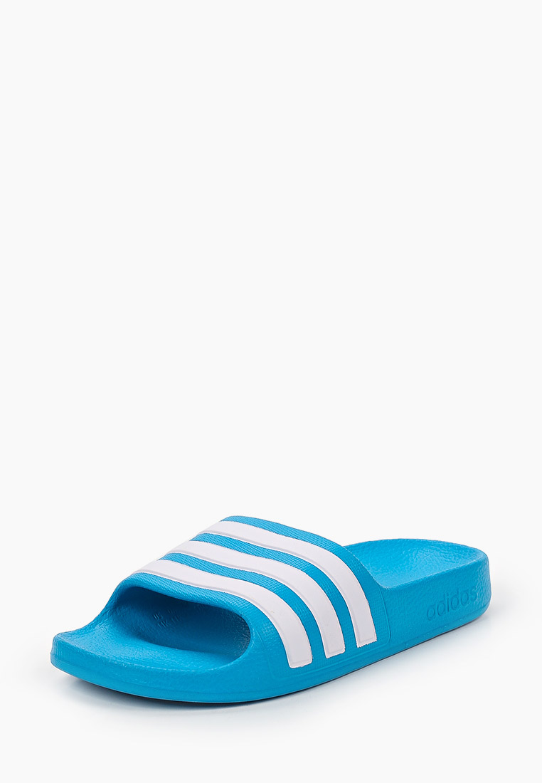 Сланцы для мальчиков Adidas (Адидас) FY8071: изображение 2