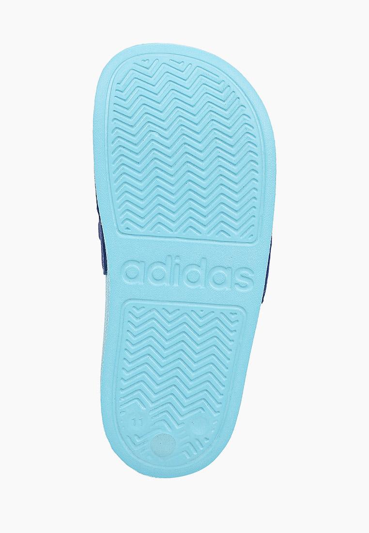 Сланцы для мальчиков Adidas (Адидас) FY8842: изображение 5