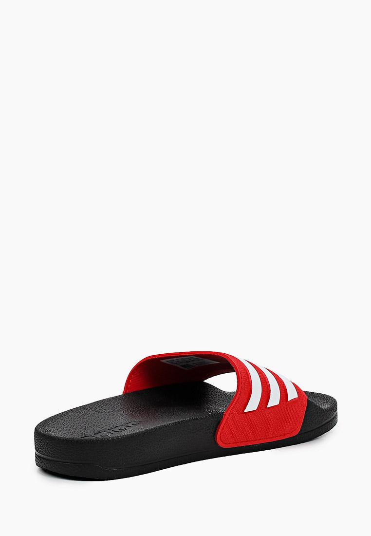 Сланцы для мальчиков Adidas (Адидас) FY8844: изображение 3