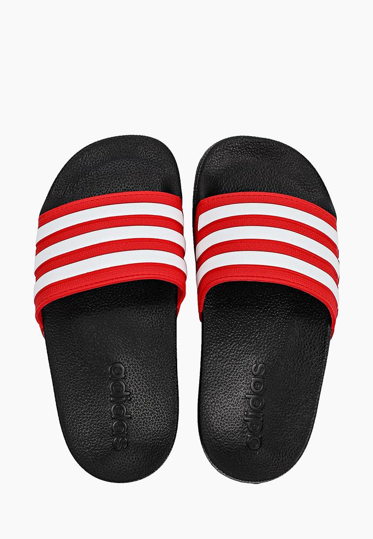 Сланцы для мальчиков Adidas (Адидас) FY8844: изображение 4