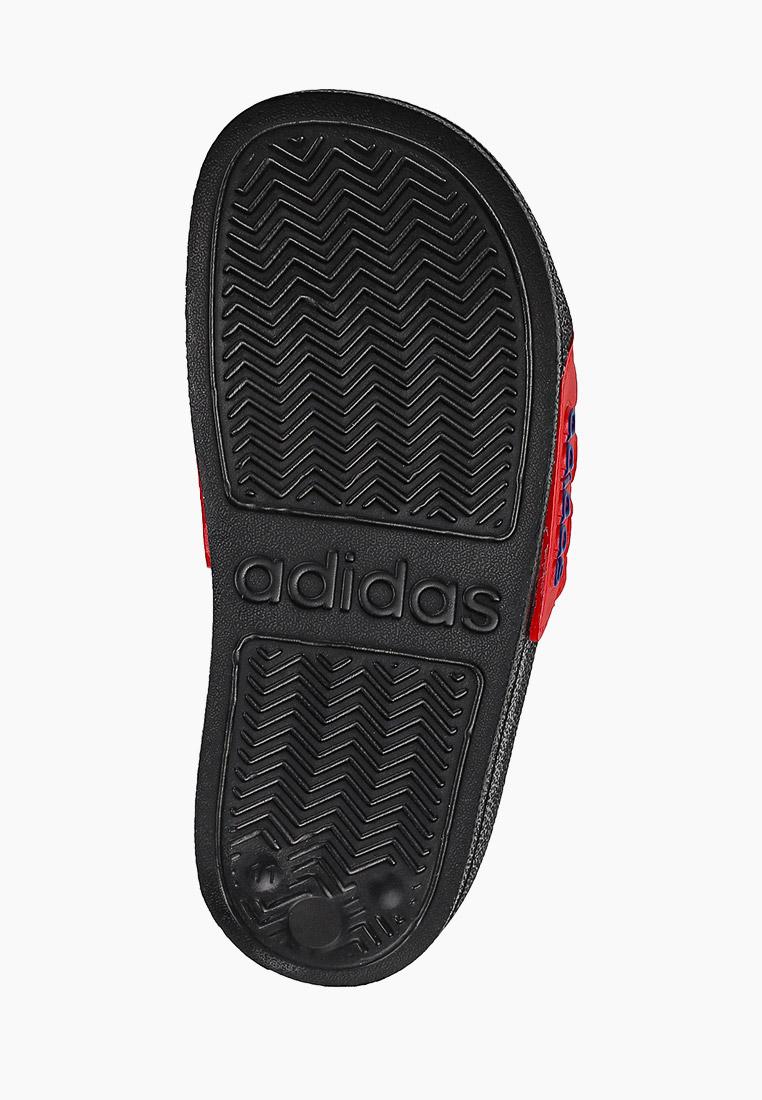 Сланцы для мальчиков Adidas (Адидас) FY8844: изображение 5