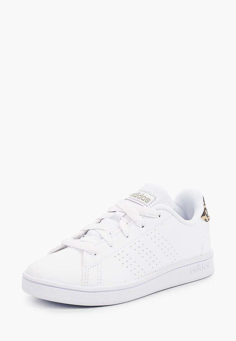 Кеды для мальчиков Adidas (Адидас) FY8875: изображение 2