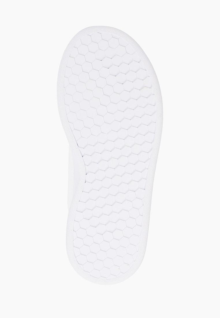 Кеды для мальчиков Adidas (Адидас) FY8875: изображение 5