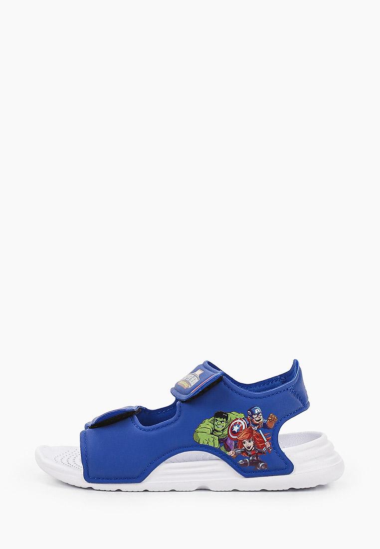 Сандалии Adidas (Адидас) FY8938: изображение 1