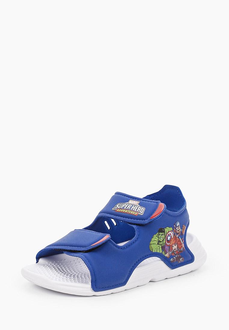 Сандалии Adidas (Адидас) FY8938: изображение 2