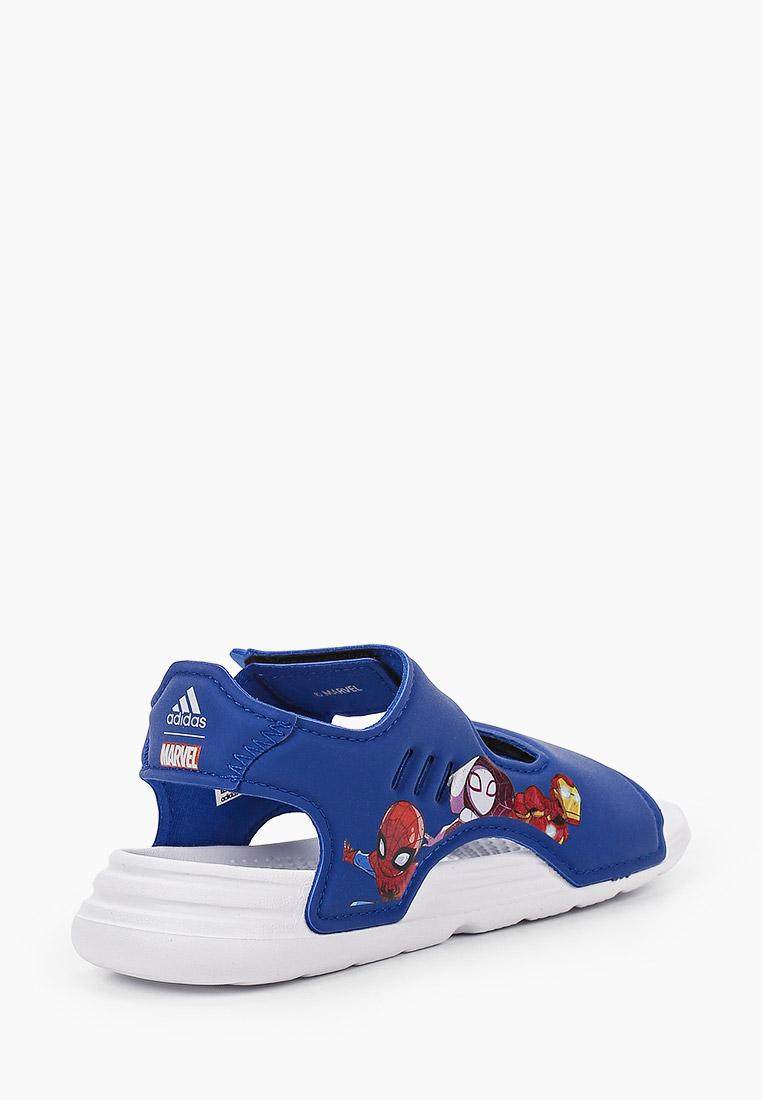 Сандалии Adidas (Адидас) FY8938: изображение 3