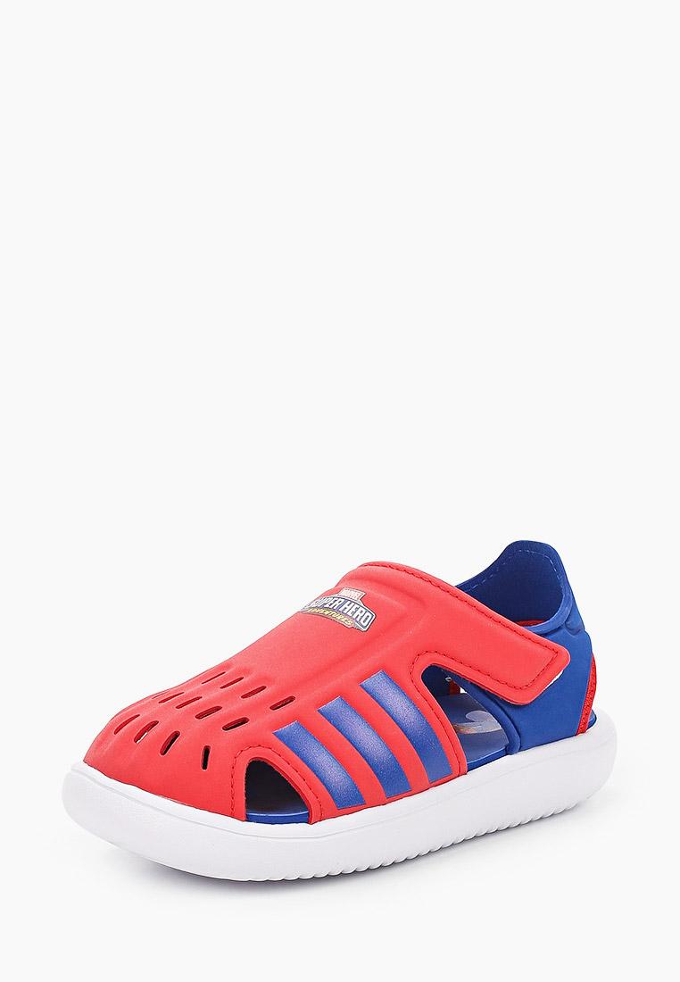 Сандалии Adidas (Адидас) FY8960: изображение 2