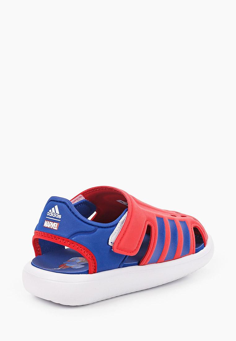 Сандалии Adidas (Адидас) FY8960: изображение 3