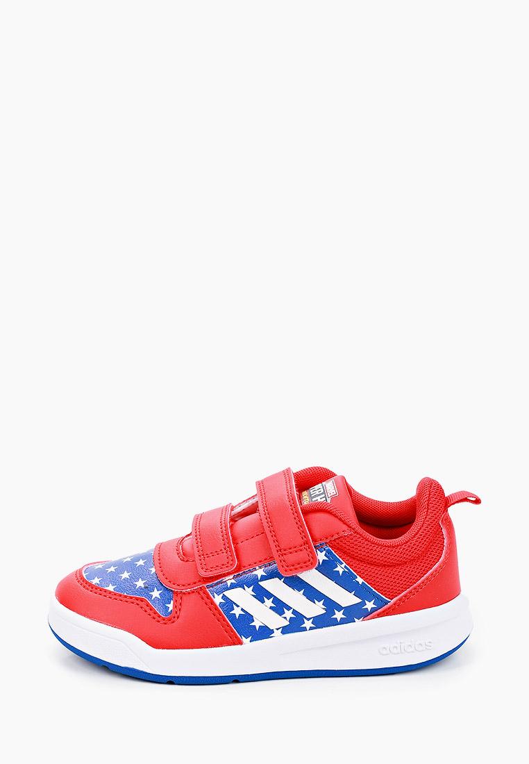 Кеды для мальчиков Adidas (Адидас) FY9191