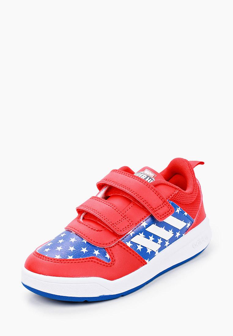 Кеды для мальчиков Adidas (Адидас) FY9191: изображение 2