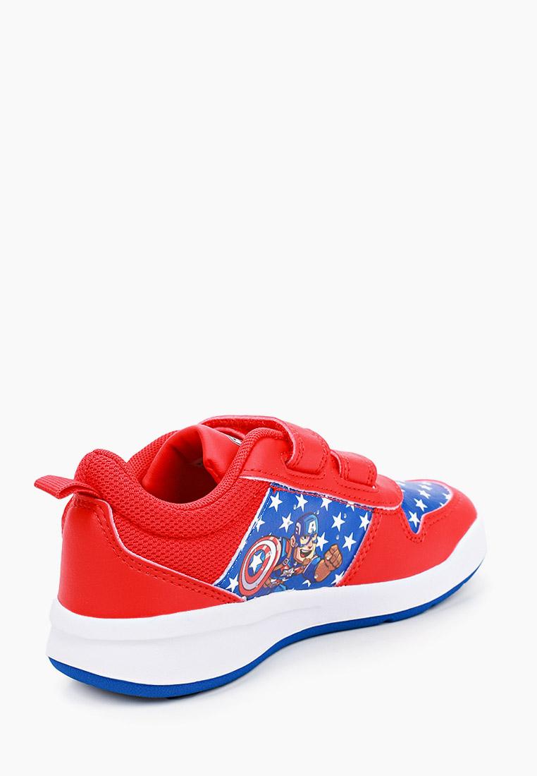 Кеды для мальчиков Adidas (Адидас) FY9191: изображение 3