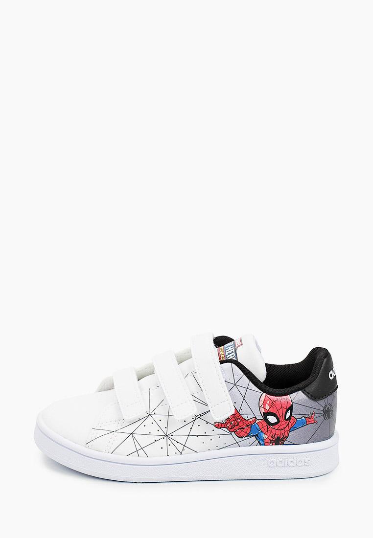 Кеды для мальчиков Adidas (Адидас) FY9251