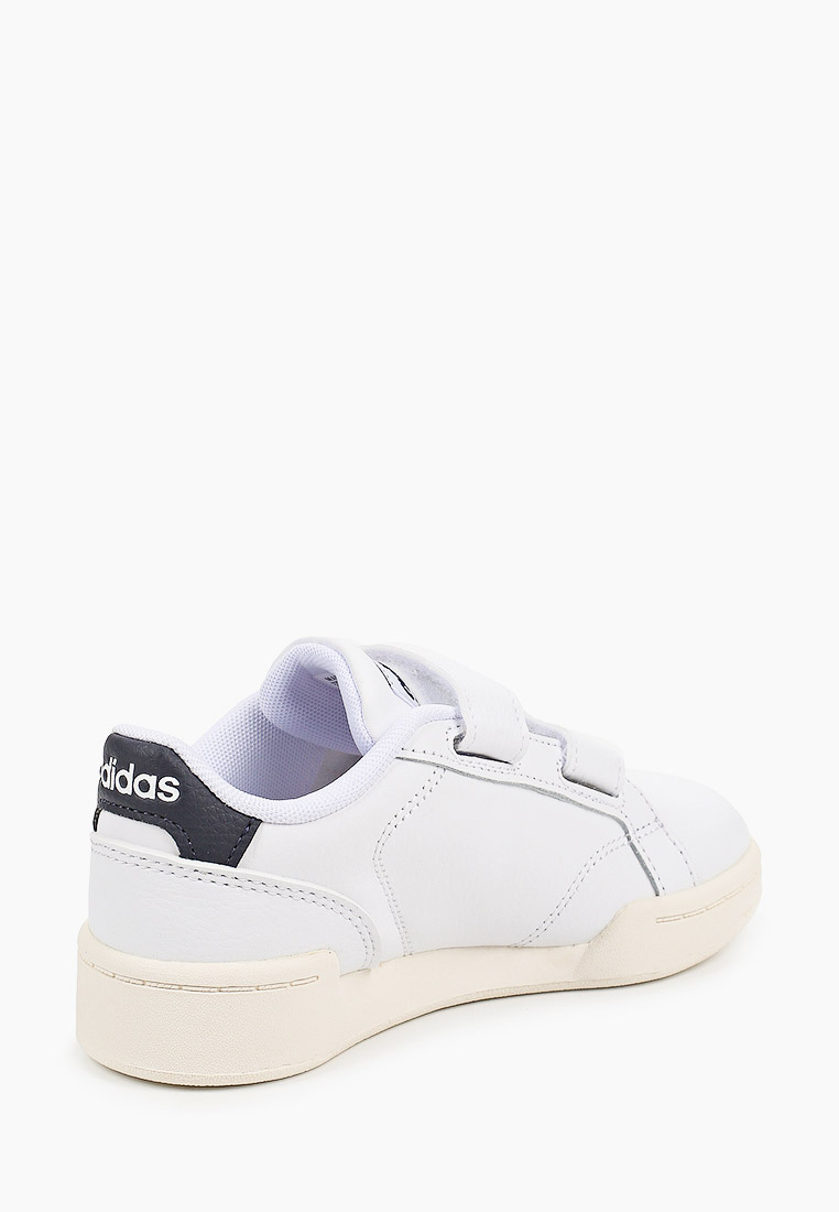 Кеды для мальчиков Adidas (Адидас) FY9279: изображение 3
