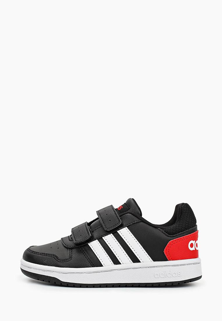 Кеды для мальчиков Adidas (Адидас) FY9442
