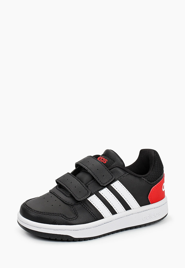 Кеды для мальчиков Adidas (Адидас) FY9442: изображение 2