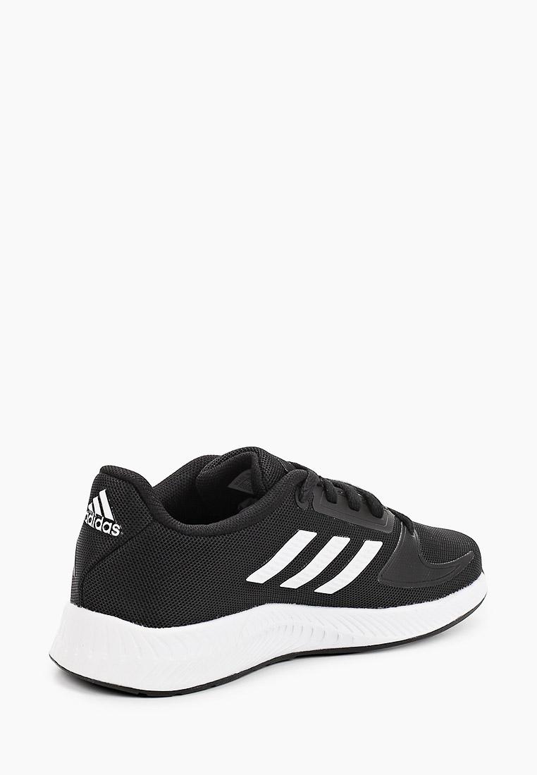 Кроссовки для мальчиков Adidas (Адидас) FY9495: изображение 3
