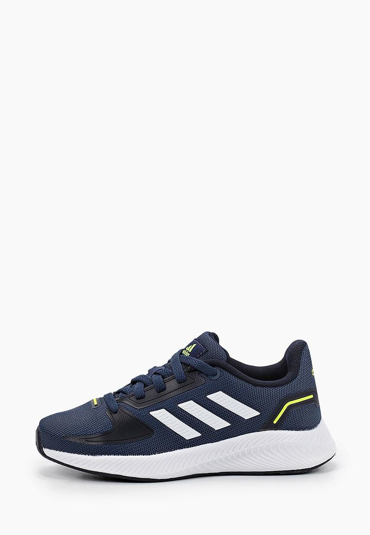 Кроссовки для мальчиков Adidas (Адидас) FY9498: изображение 1