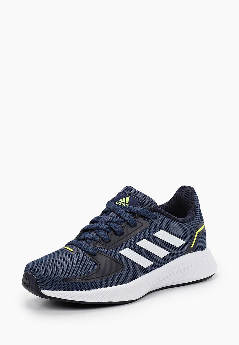 Кроссовки для мальчиков Adidas (Адидас) FY9498: изображение 2