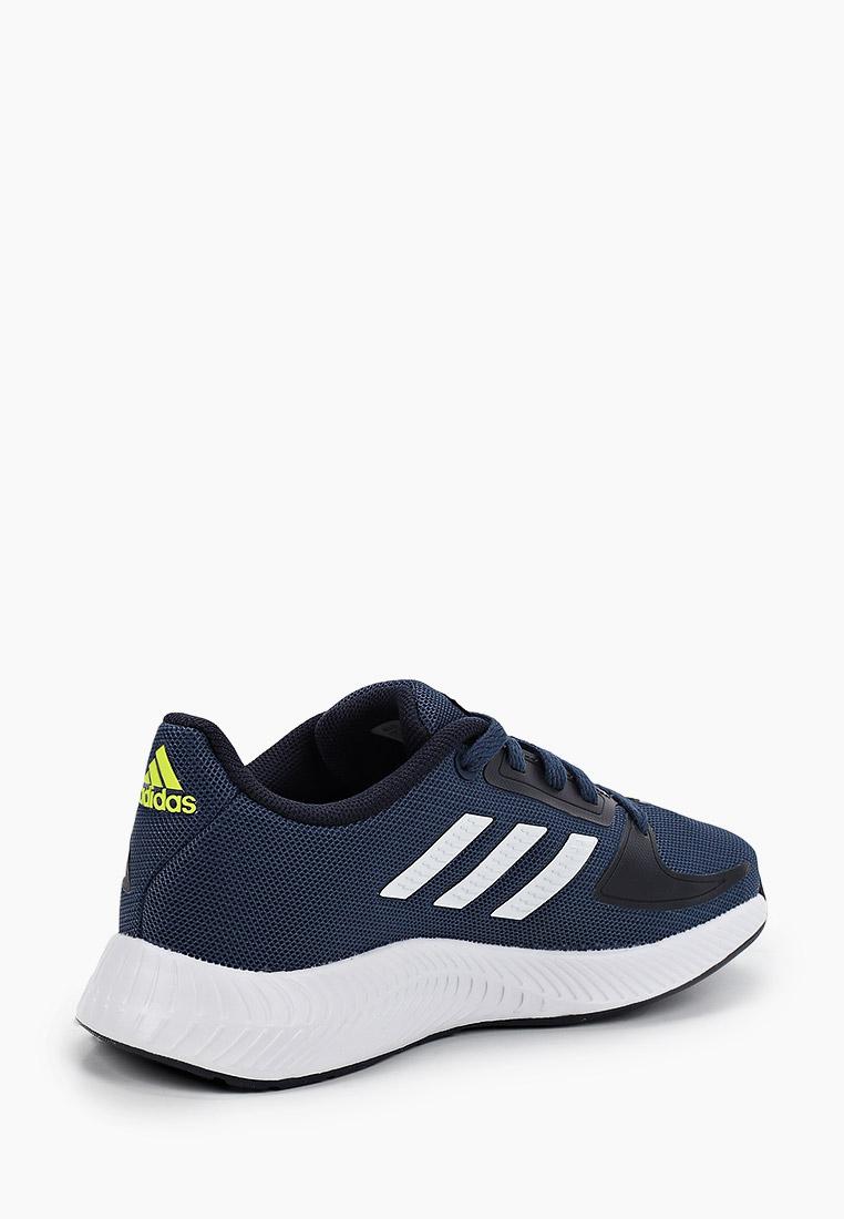 Кроссовки для мальчиков Adidas (Адидас) FY9498: изображение 3