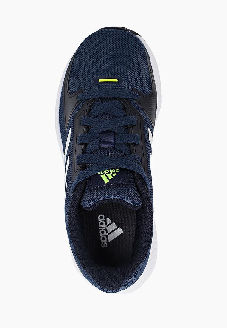 Кроссовки для мальчиков Adidas (Адидас) FY9498: изображение 4