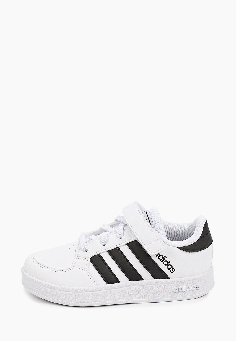 Кеды для мальчиков Adidas (Адидас) FZ0106