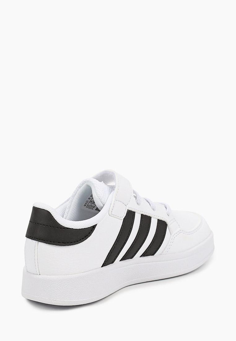 Кеды для мальчиков Adidas (Адидас) FZ0106: изображение 3
