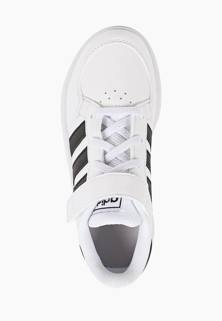 Кеды для мальчиков Adidas (Адидас) FZ0106: изображение 4