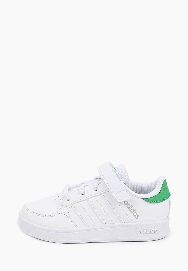 Кеды для мальчиков Adidas (Адидас) FZ0109