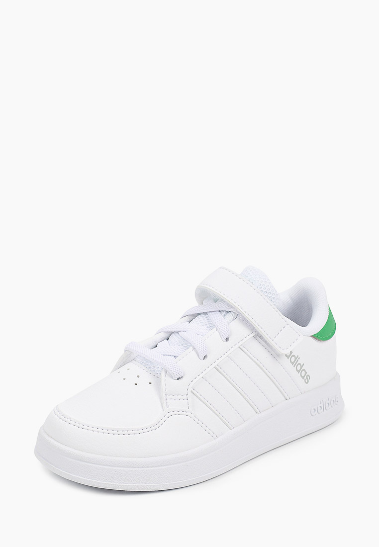 Кеды Adidas (Адидас) FZ0109: изображение 2