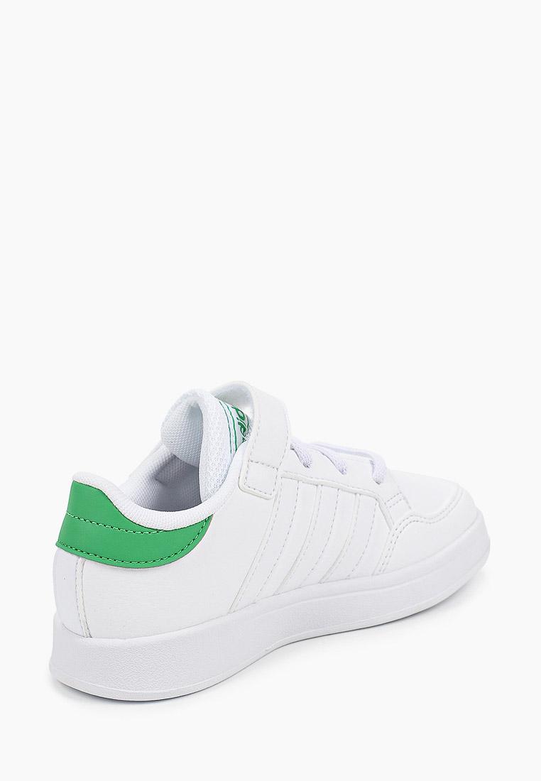 Кеды Adidas (Адидас) FZ0109: изображение 3