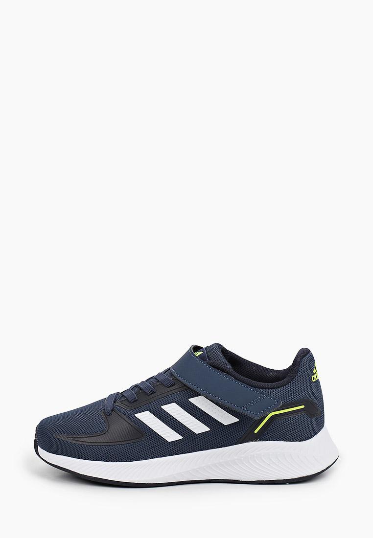 Кроссовки для мальчиков Adidas (Адидас) FZ0110